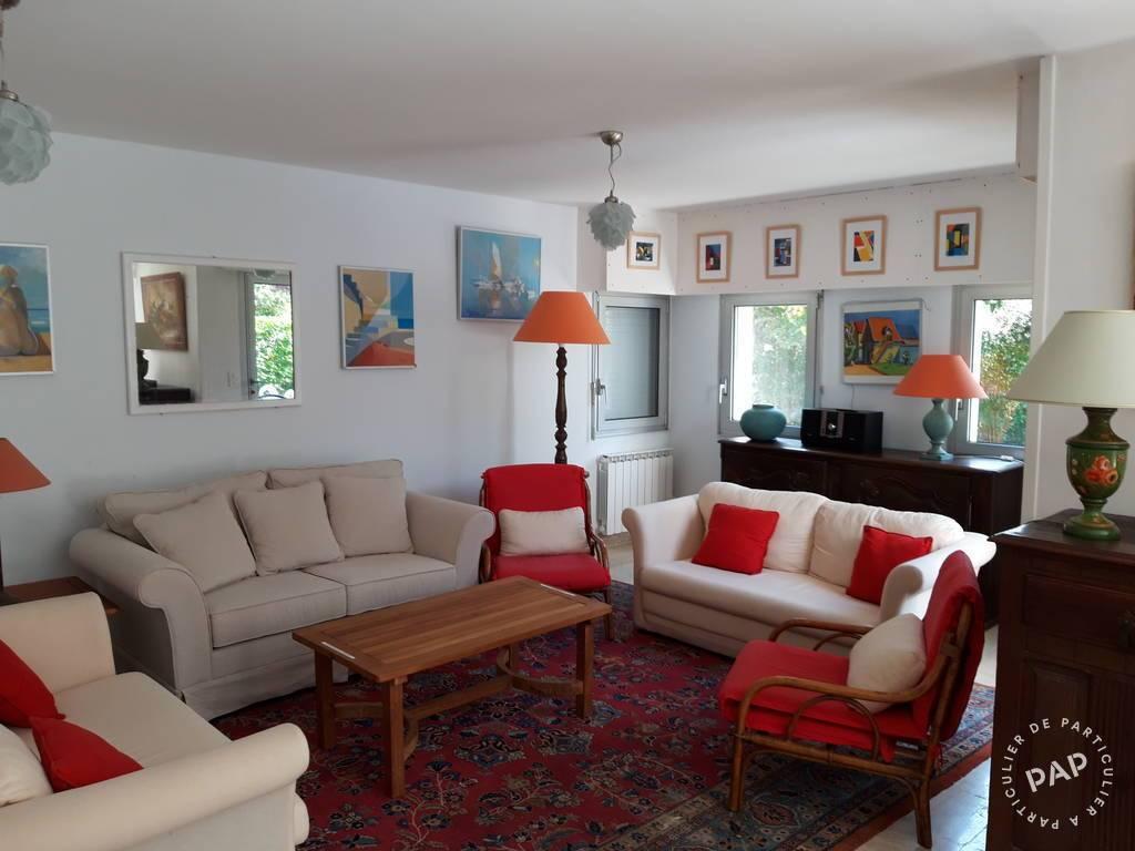 immobilier  Saint Philibert (56)