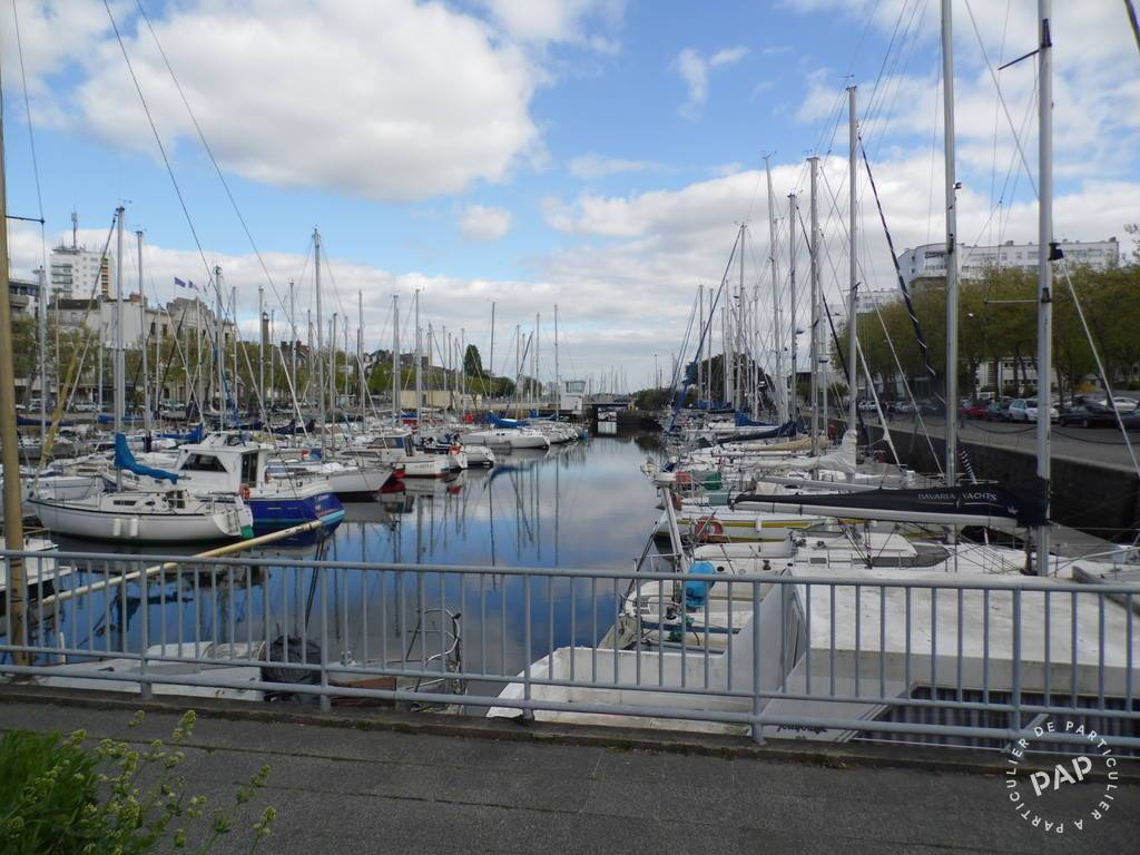 immobilier  Lorient