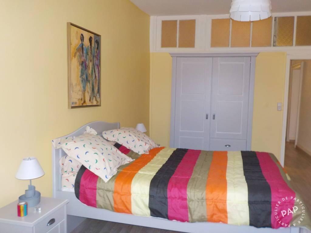 Location Appartement Lons Le Saunier 2 Personnes D S 260