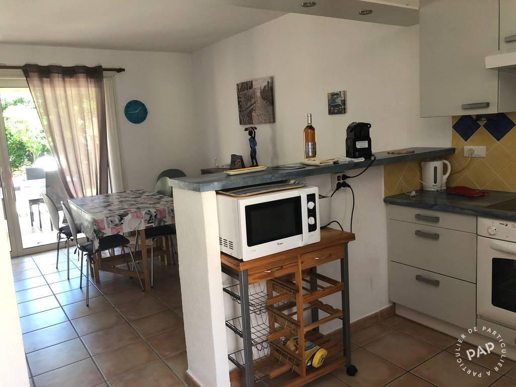 Maison Lecci De Porto-Vecchio
