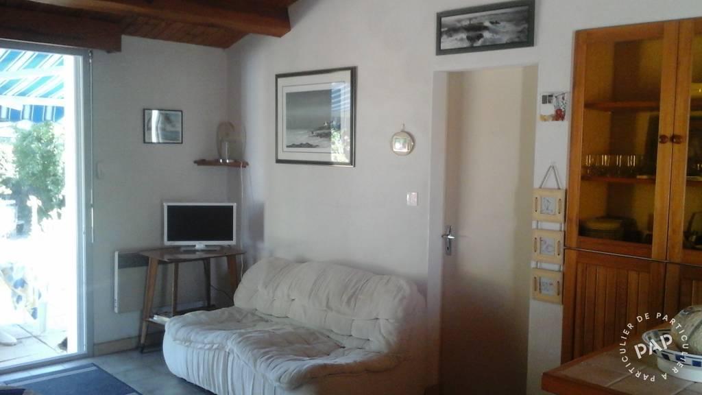 Maison Ile De Noirmoutier Barbatre