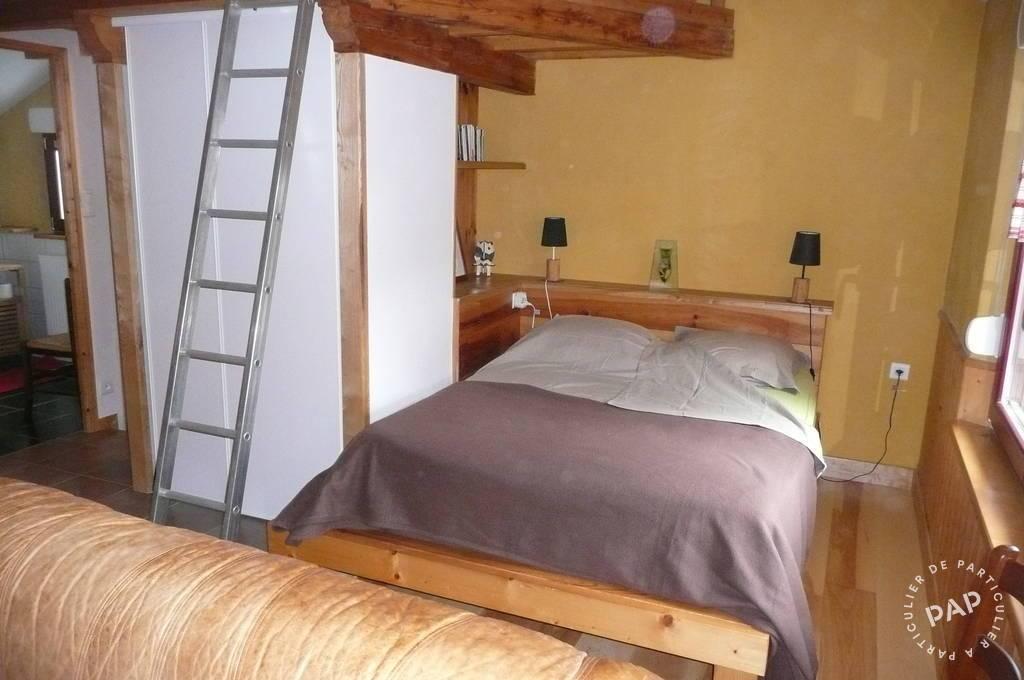 Appartement Soultz