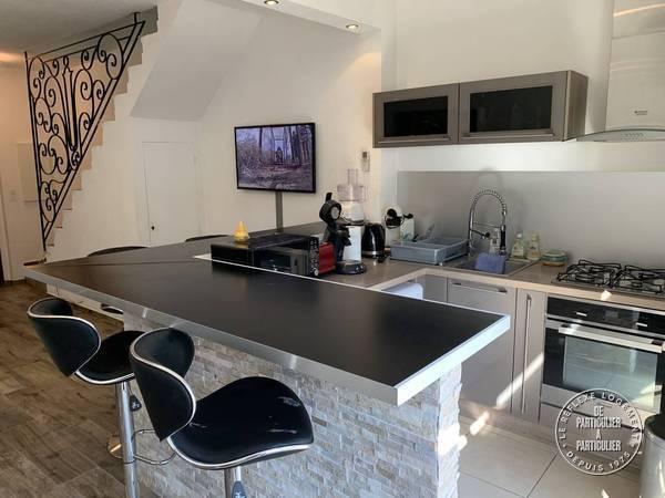 Appartement Borgo