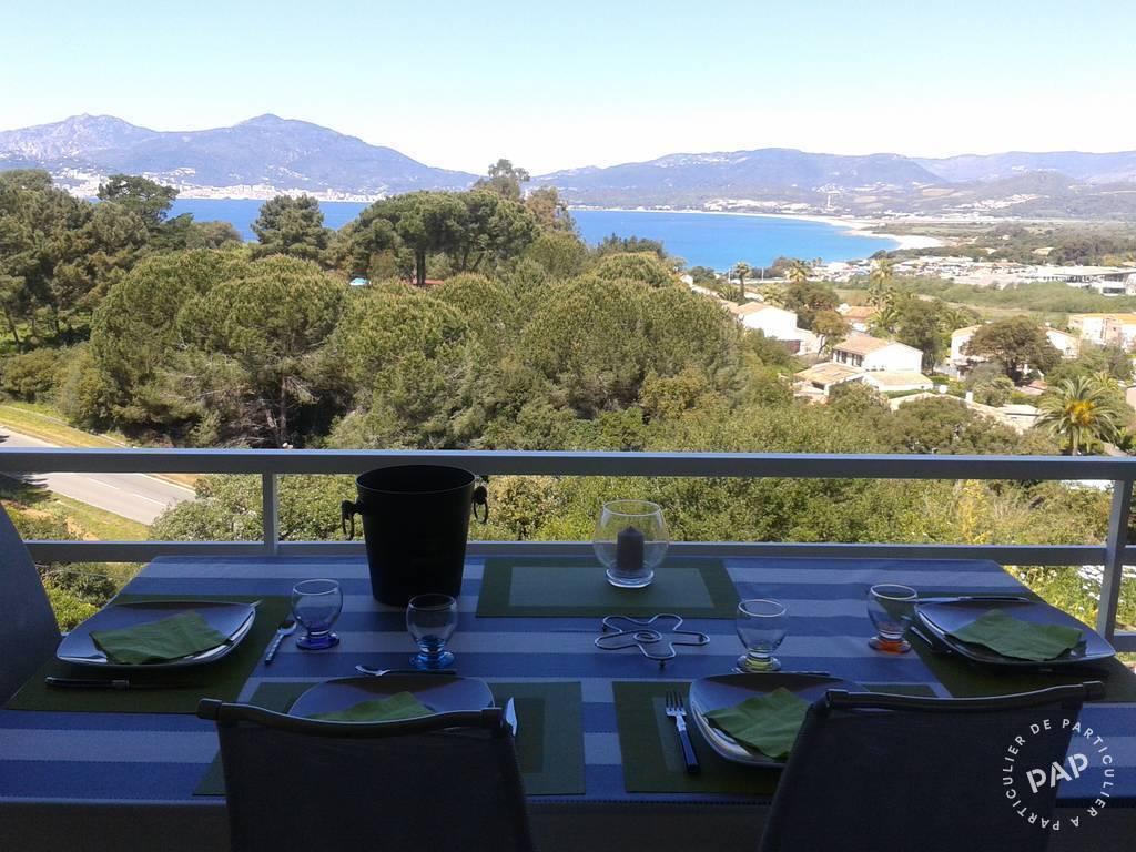 Maison Porticcio Corse Du Sud
