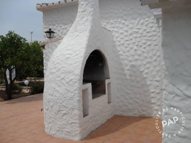 Maison Els Poblets