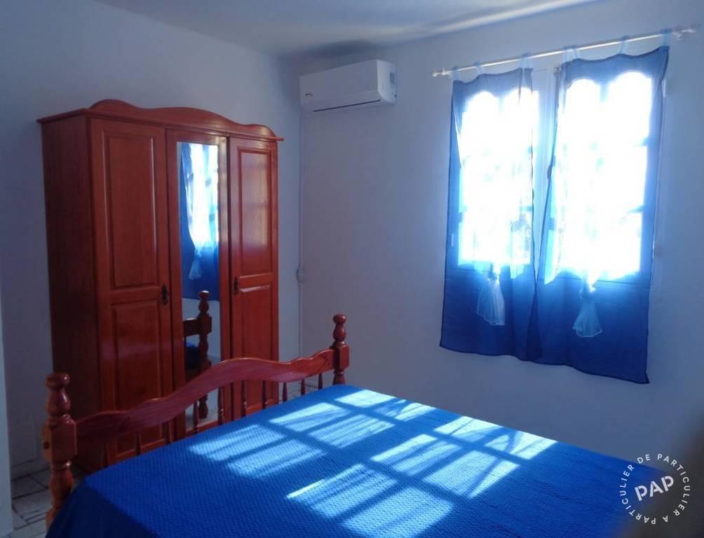 Appartement Lamentin