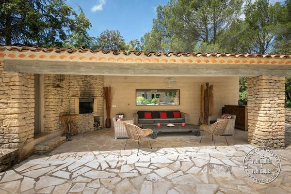 location maison gordes 10 personnes d s euros par semaine ref 207301160 particulier. Black Bedroom Furniture Sets. Home Design Ideas