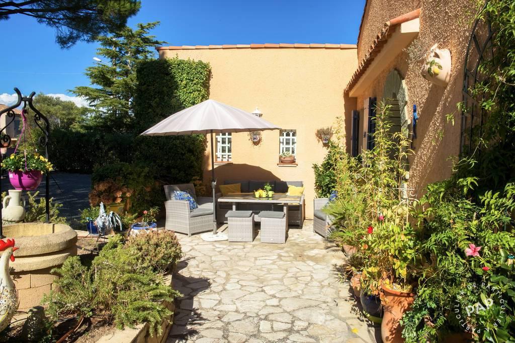 Maison Saint-Aygulf