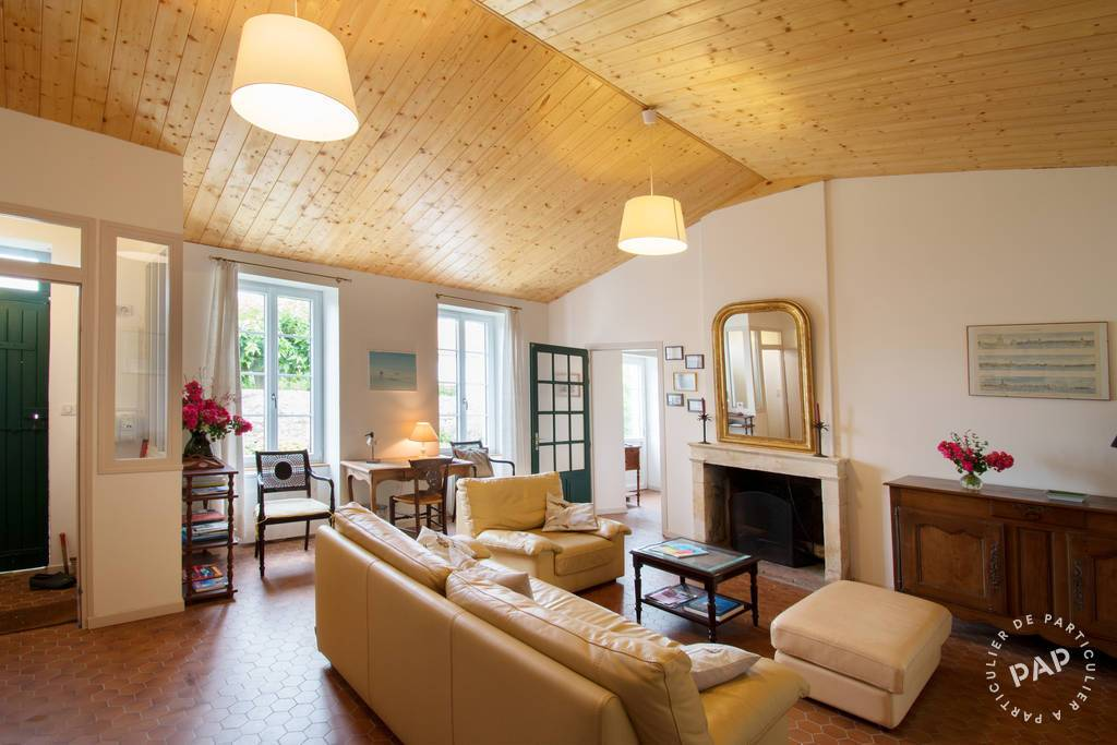 Maison Beaurepaire Dolus D'oleron