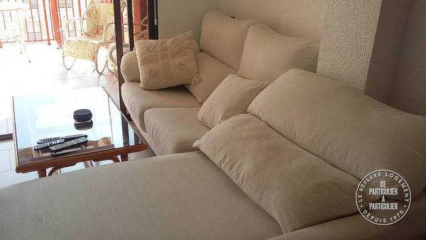 Appartement Santa Pola Alicante