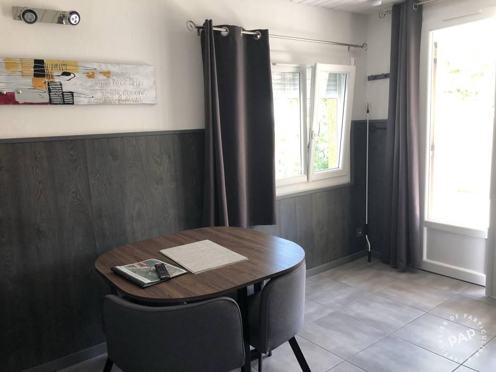 Appartement Marseillan Plage