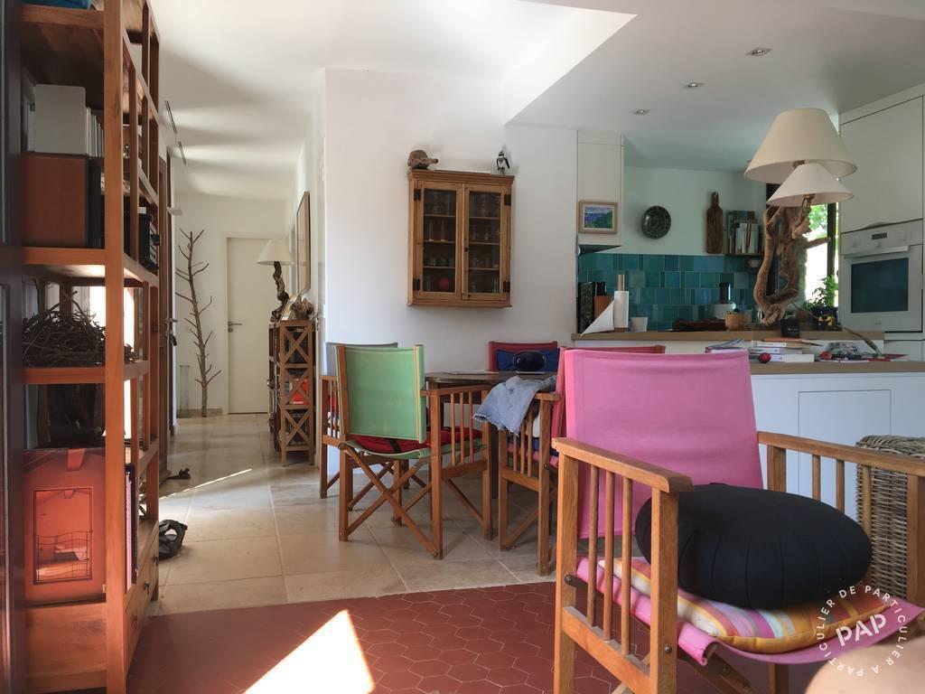 Maison Bormes Les Mimosas  (Gaou Benat)