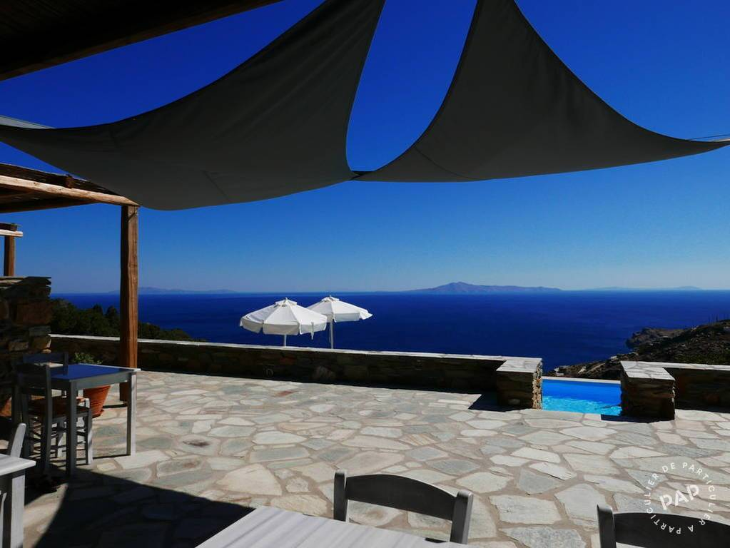 Maison Andros Cyclades Grece