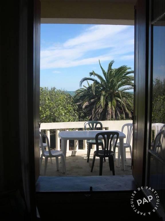 Appartement La Franqui