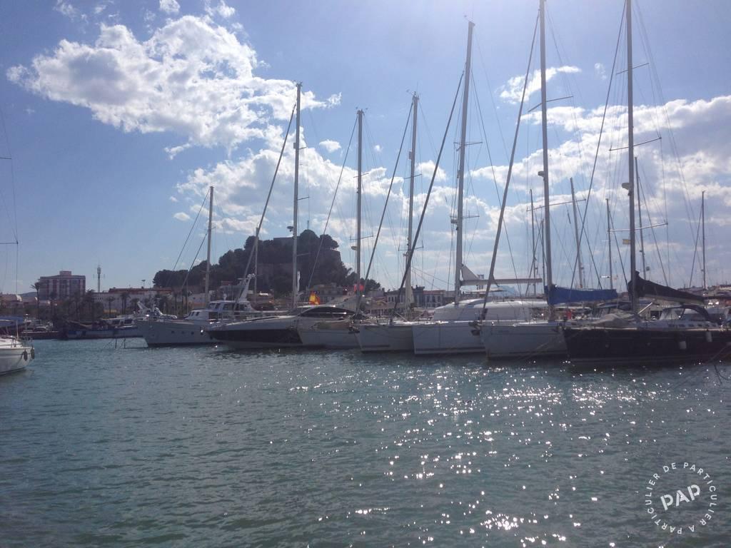 Appartement Denia Costa Blanca