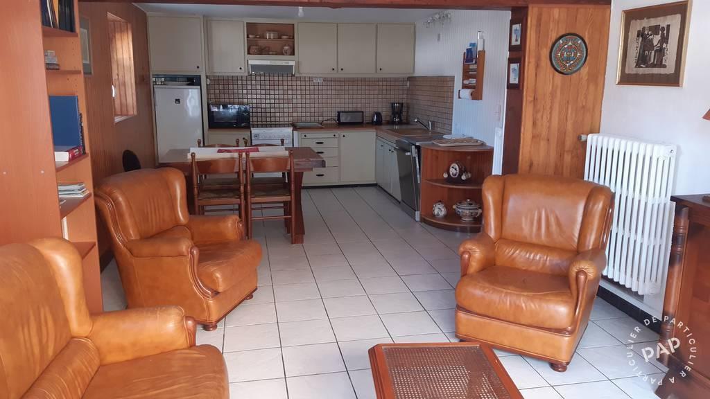 Appartement Riantec