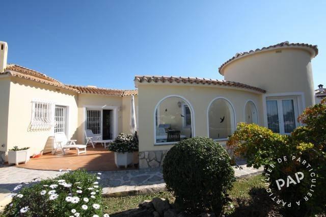 Maison Denia - Costa Blanca