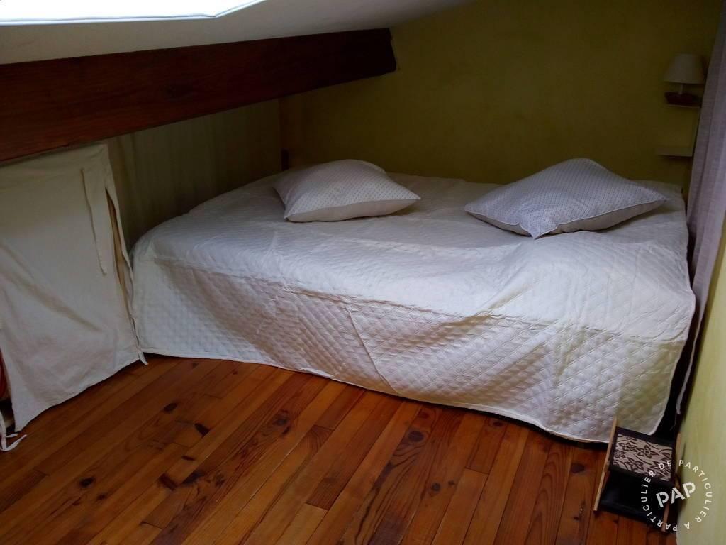 Appartement /pavillon-Studio/10Mn Des Plages