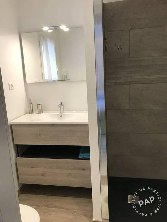 location appartement sainte maxime 2 personnes d s 550 euros par semaine ref 207300255. Black Bedroom Furniture Sets. Home Design Ideas