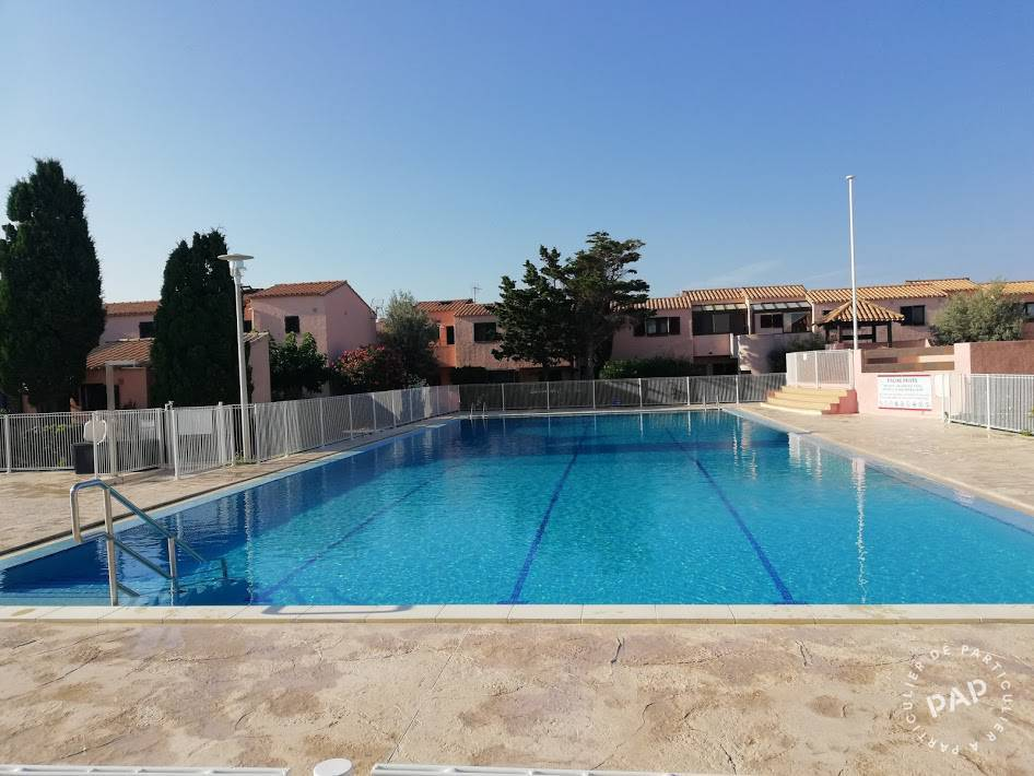 Appartement   Leucate