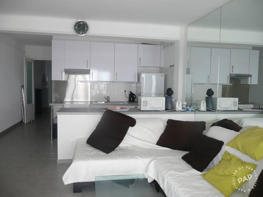 Appartement   Golfe Juan
