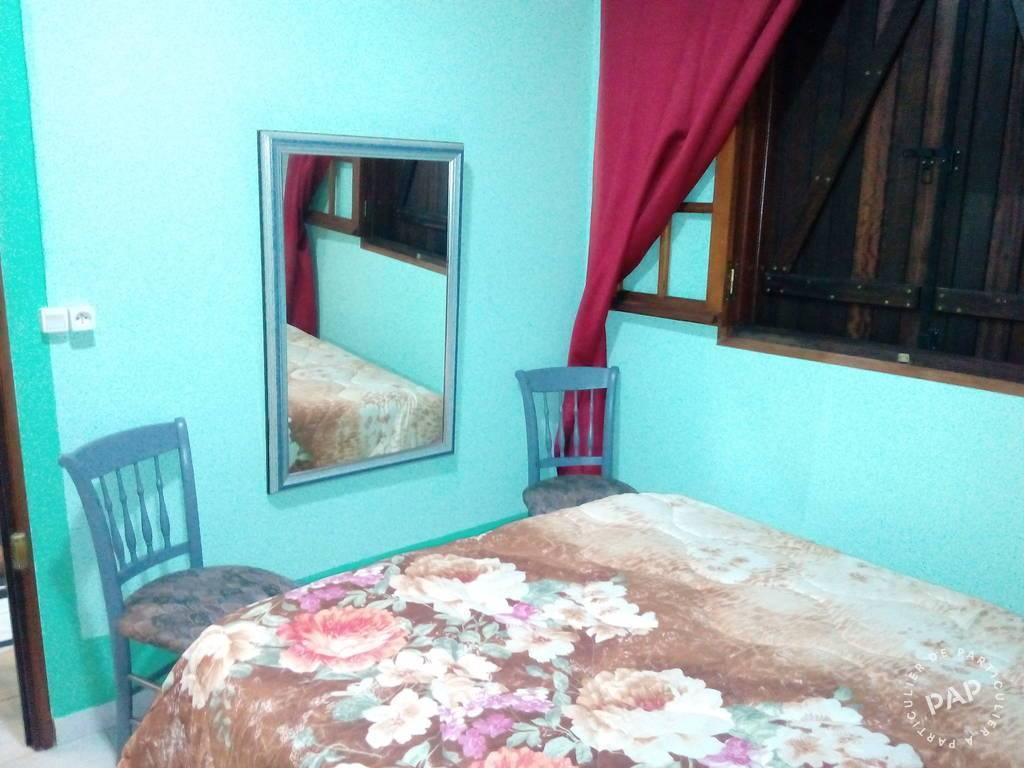 Chambre d'hôtes   Petit-Bourg
