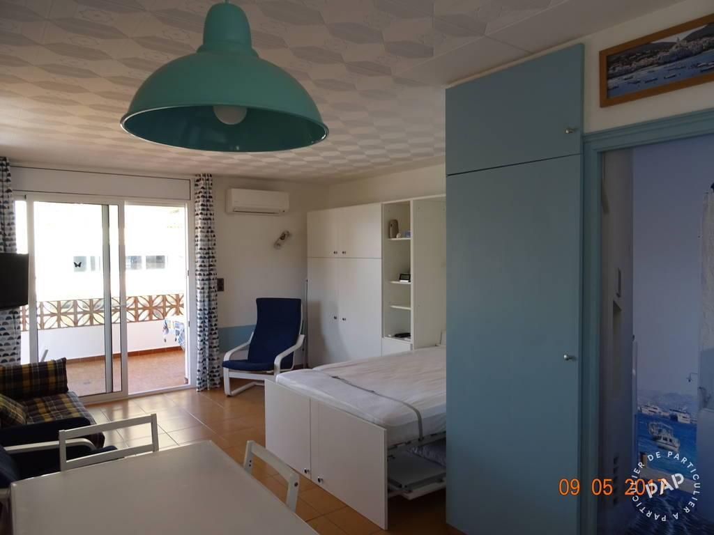 Appartement   Roses/santa Margarida