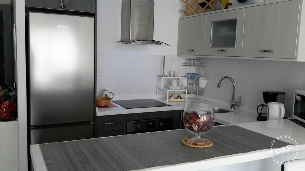 Appartement   La Zenia