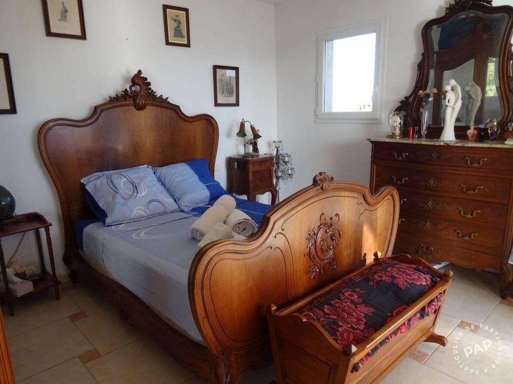 Maison   Belvedere Campomoro