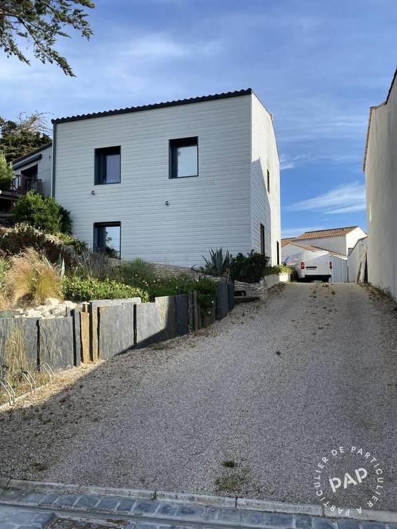 Immobilier Saint Denis D'oleron