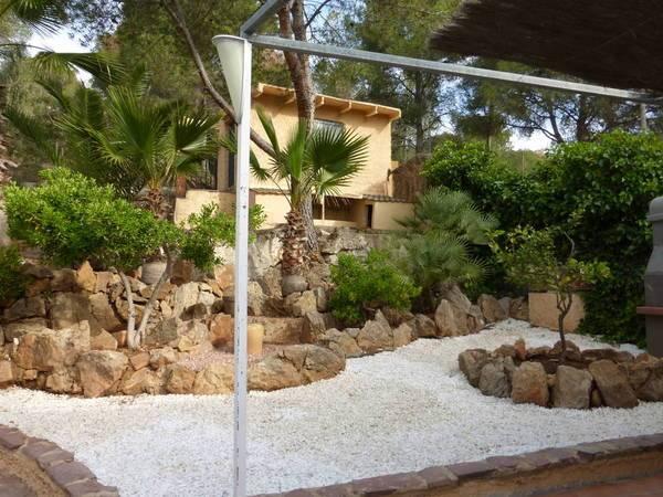 Immobilier Sagunto - Valencia