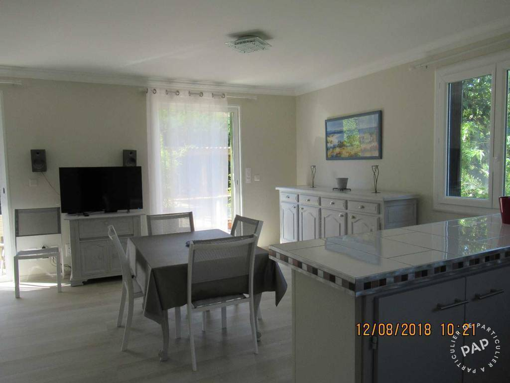 Immobilier Collias
