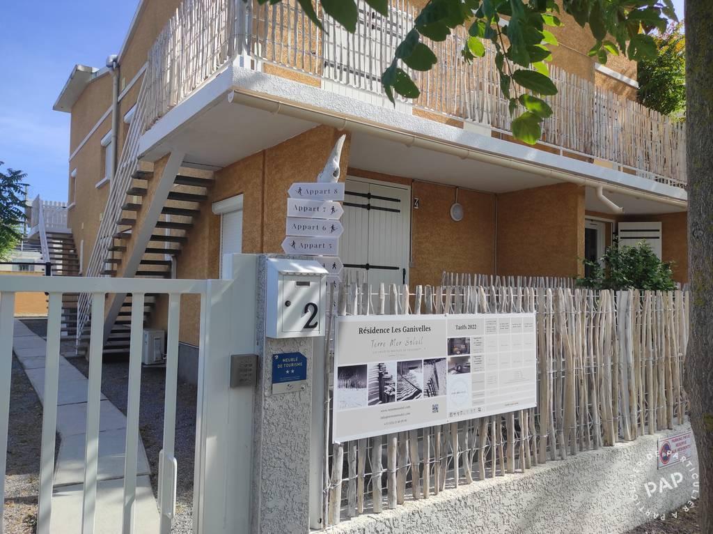 Immobilier Marseillan Plage