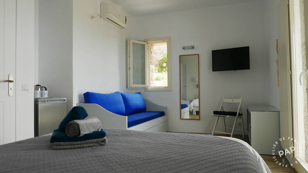 Immobilier Andros Cyclades Grece