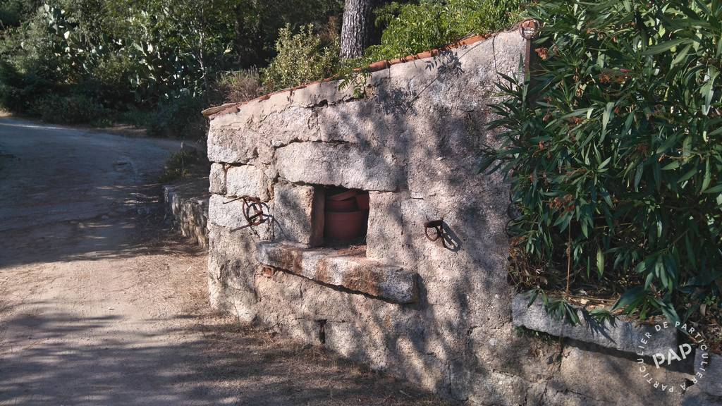 Immobilier Sartene