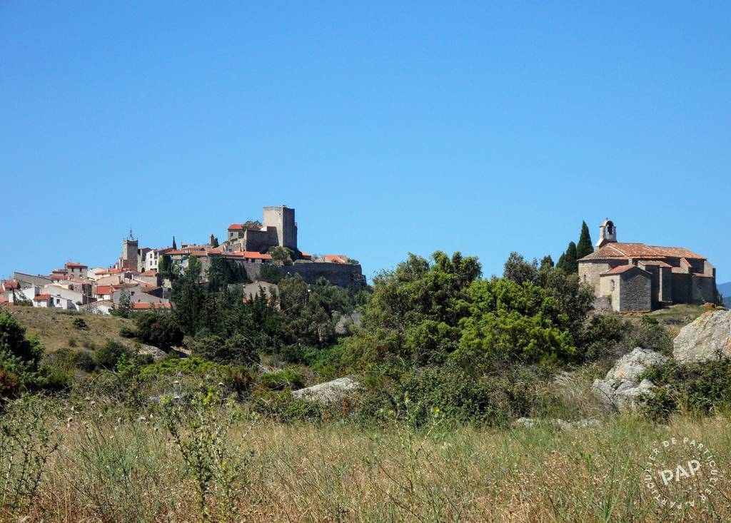 Immobilier Montalba-Le-Chateau