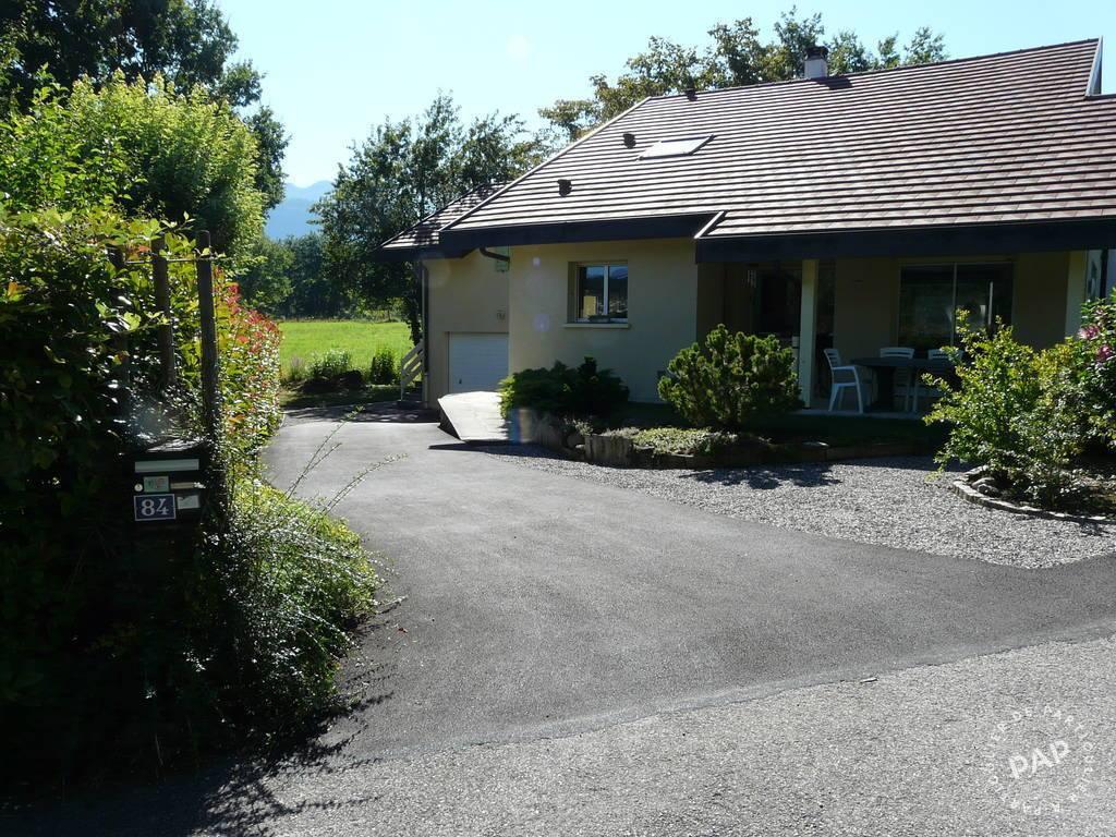 Location maison annecy le vieux 3 personnes ref for Annecy location maison