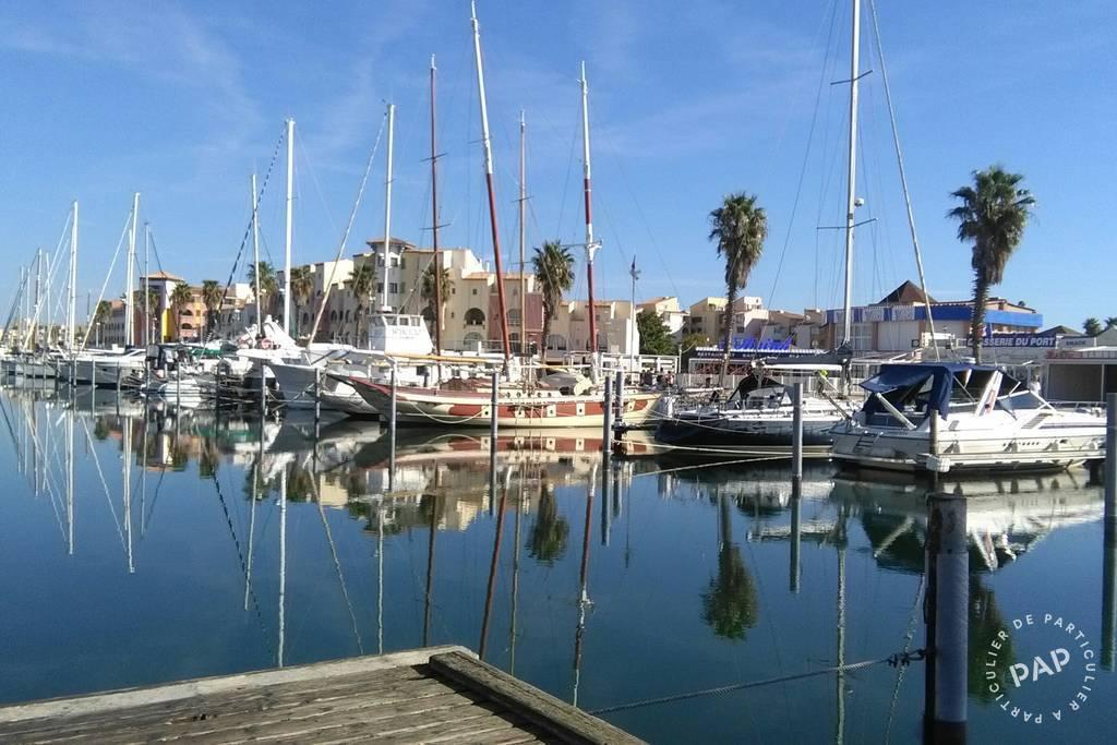 Location maison port leucate toutes les annonces de location de maisons pour les vacances port - Location vacance port leucate ...