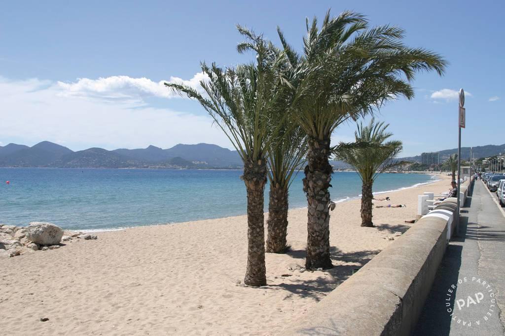 Cannes - dès 250euros par semaine - 3personnes
