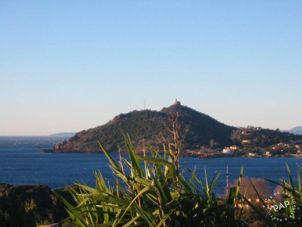 Provençale / Vue Mer / Agay / - 8personnes