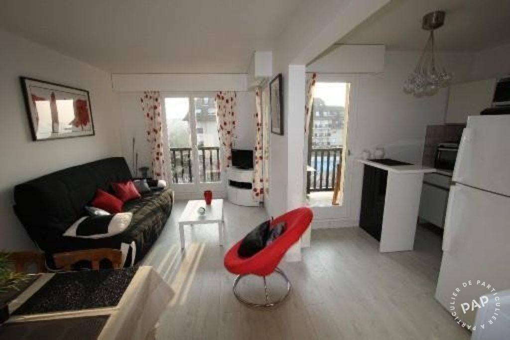 Cabourg - dès 460 euros par semaine - 5 personnes