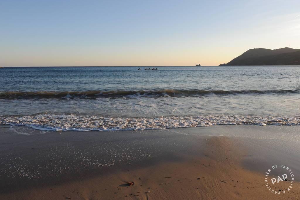 La Seyne Sur Mer Les Sablettes - dès 300 euros par semaine - 4 personnes