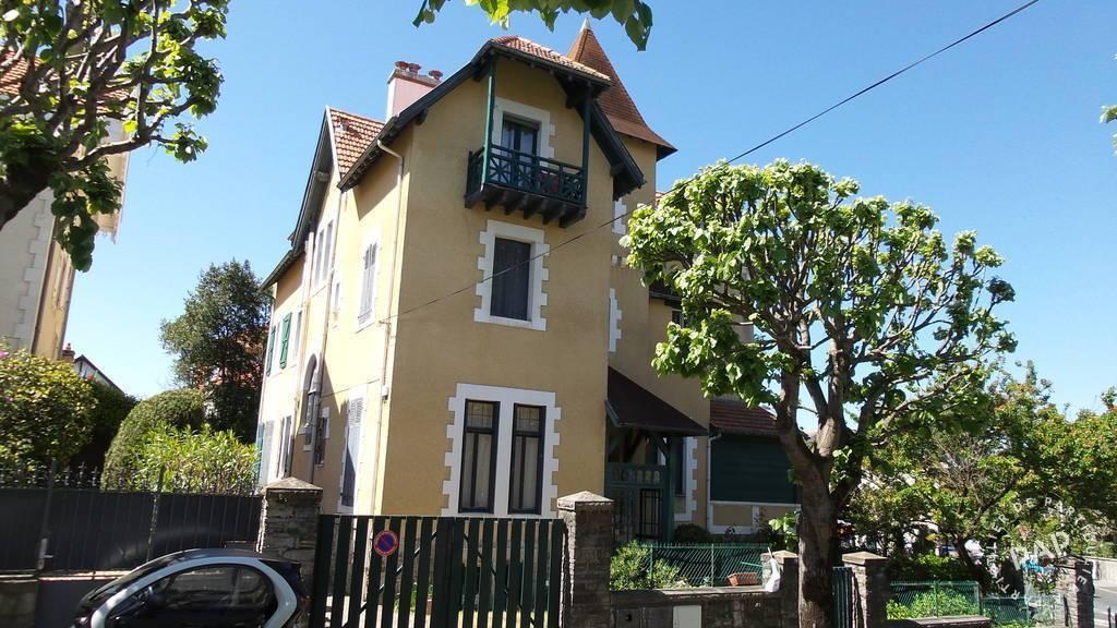 Biarritz - dès 290euros par semaine - 2personnes