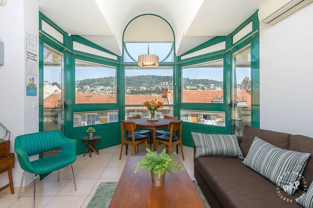 Nice Port - dès 490 euros par semaine - 5 personnes