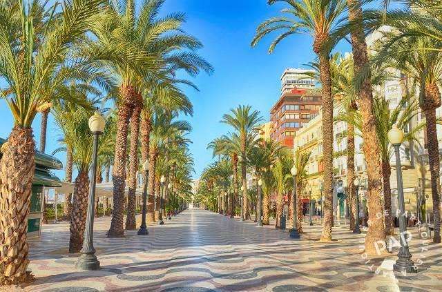 Alicante - dès 450euros par semaine - 6personnes