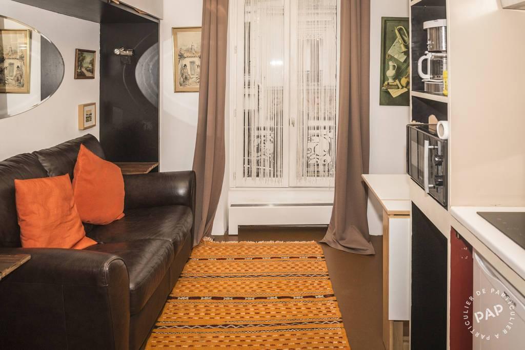 Location Appartement Paris 2 Personnes Ref 207400629