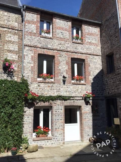 Saint Valery En Caux - dès 380 euros par semaine - 4 personnes