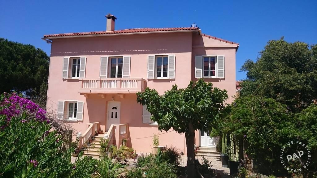 L'ile Rousse Haute Corse - dès 800euros par semaine - 6personnes