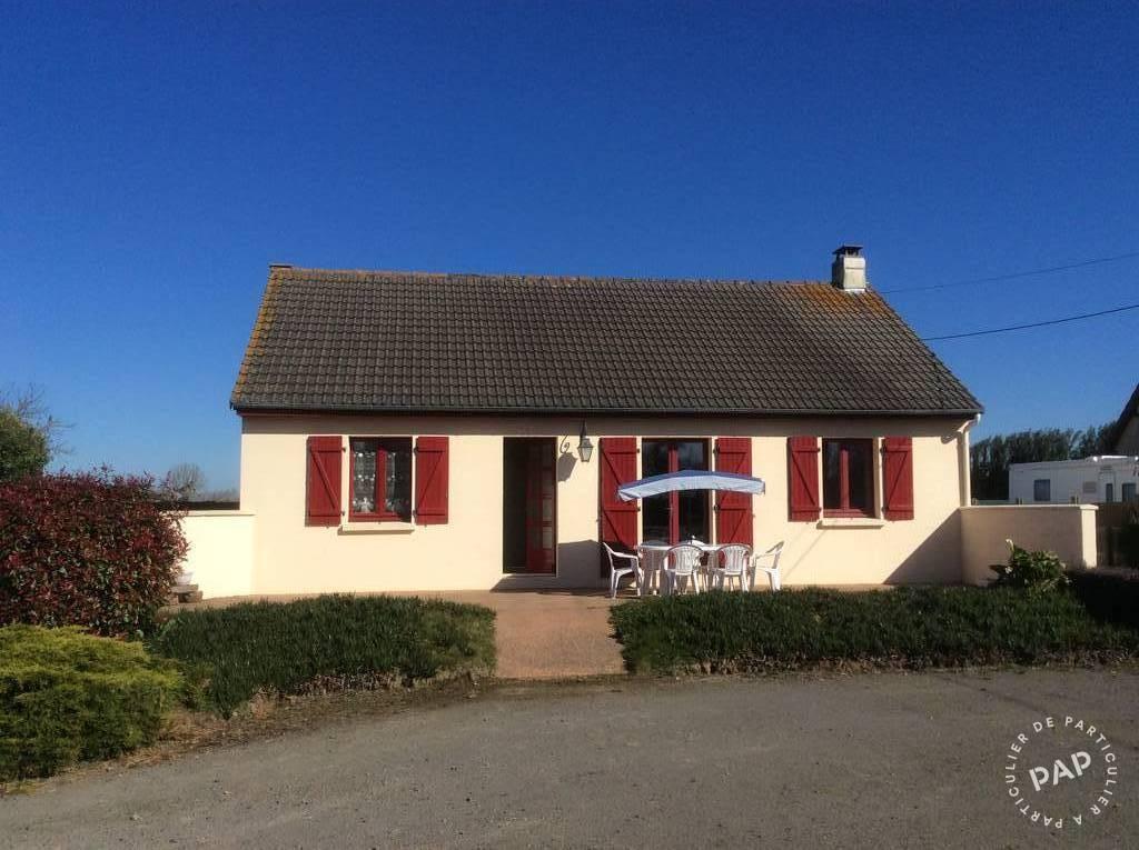 Granville - dès 350 euros par semaine - 6 personnes
