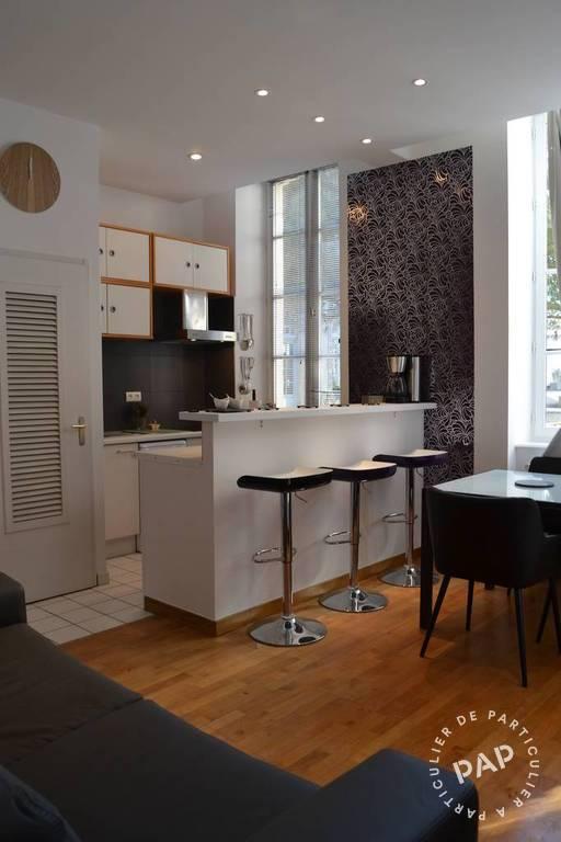 La Rochelle - dès 490 euros par semaine - 5 personnes